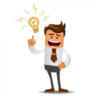 hombre negocios gran idea 1012 219