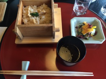 Course 7: Rice and Miso