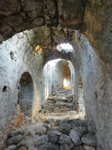 Ruins of St. Nick Island
