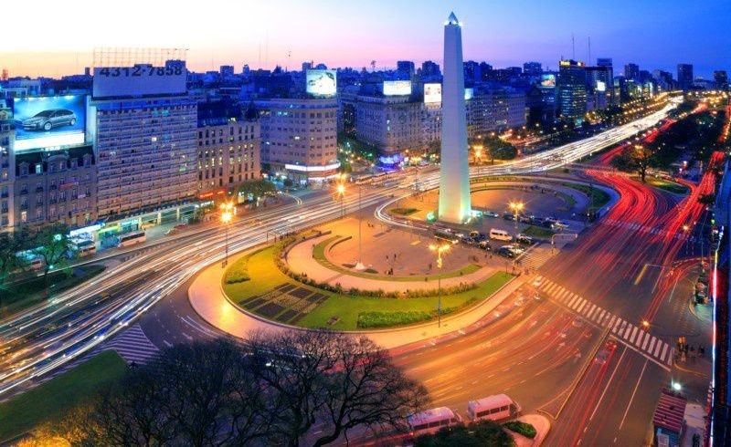 4-Day Classic Buenos Aires Vacation Package