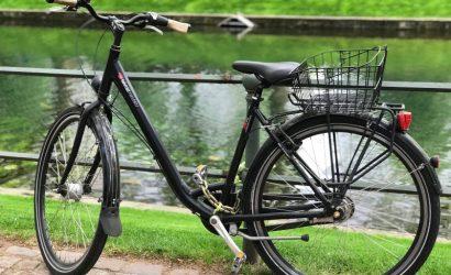 Book your bike