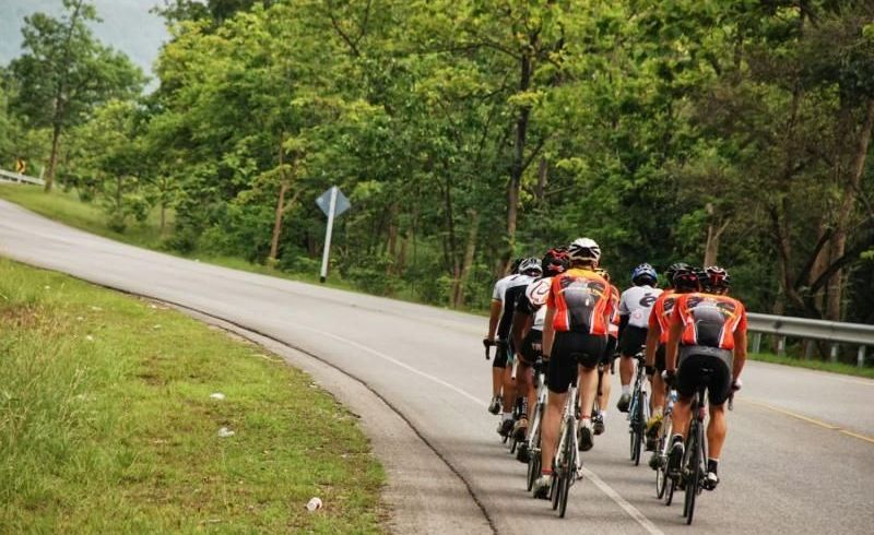 Half Day Chiang Mai Cycling Culture Trip - Join Transfer