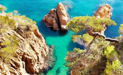 Costa Brava Hiking Trip from Barcelona