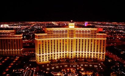 5-Day Grand Canyon South, Las Vegas Tour From Los Angeles