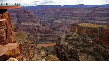 6-Day Zion National Park, Horseshoe Bend, Grand Canyon West, Bryce Canyon Tour