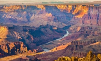 10-Day West Coast Tour: Grand Canyon, Las Vegas, San Francisco,, California Theme Parks