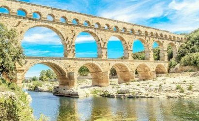 11-Day London to Rome Tour Package: Paris - Avignon - Barcelona - Nice - Florence