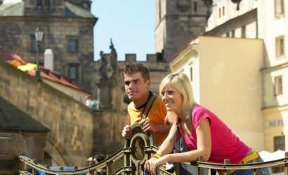 Prague Royal Route Walking Tour