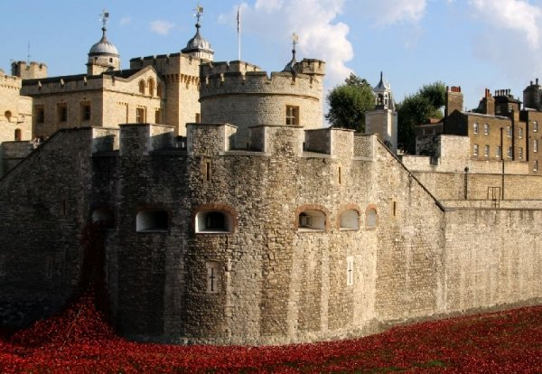 St. Paul's Cathedral and Tower of London Tour with Thames River Cruise