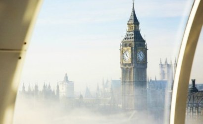 London Sightseeing Tour, Madame Tussauds and London Eye Tickets