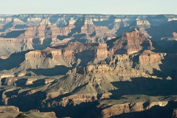 5-Day Grand Canyon/Antelope Canyon, Las Vegas Bus Tour: Los Angeles, Hoover Dam and 2 Choices of 9 Items