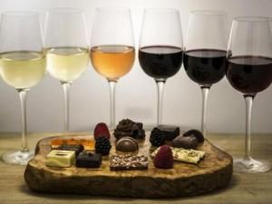 Perfectly Paired - Toronto Wine, Cheese and Chocolate Tasting