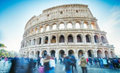 10-Day Rome to London Tour: Venice - Swiss Alps - Rhine Valley - Amsterdam
