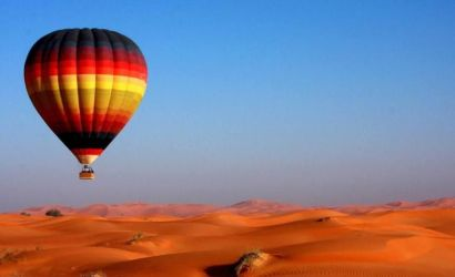 Dubai Combo Tour: Dubai and Abu Dhabi and Desert Safari and Sharjah
