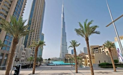 Private Dubai City Tour with Lunch at Burj Khalifa