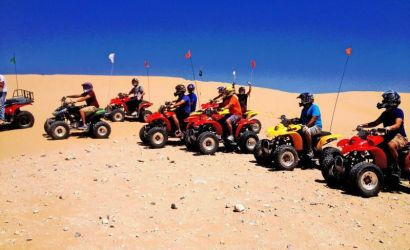 Las Vegas ATV Tour