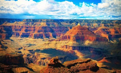 6-Day Discover the West Coast Tour: Las Vegas, Antelope or Grand Canyon,, California Theme Parks
