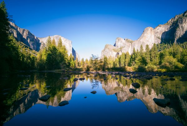 10-Day Santa Barbara, Grand Canyon, Yosemite and Theme Parks Tour