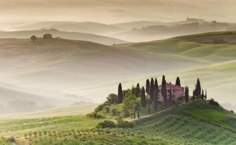 Delectable Chianti Wine Tour from Florence