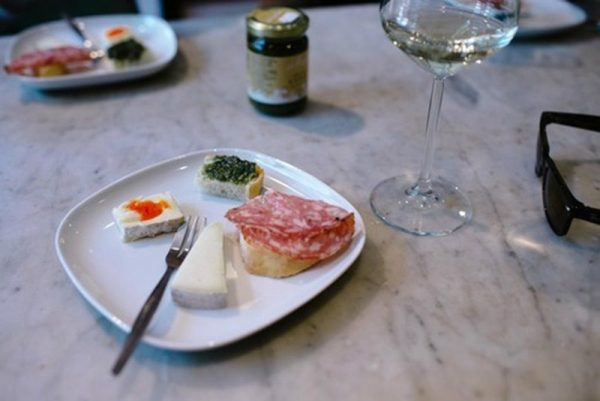 Florence Wine Tour with Cheese and Olive Oil Tastings
