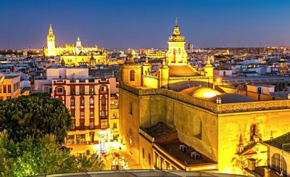 Seville After Dark Walking Tour and Flamenco Show | Casa de la Guitarra