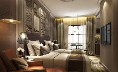 Metropole Bangkok, The Crest Collection