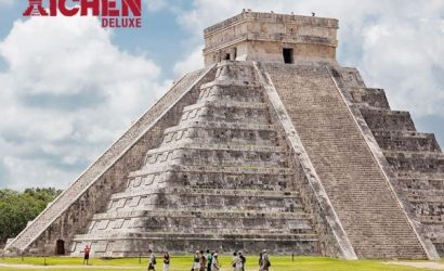 Classic Chichen Itza Tour with Azul Cenote