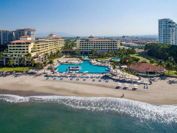 Marriott Puerto Vallarta Resort and Spa