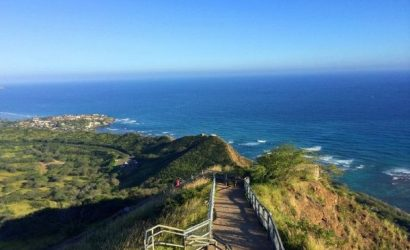 Half-Day Diamond Head Hiking