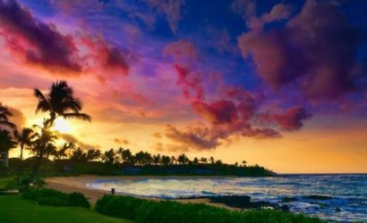 6-Day Amazing Hawaii Tour: Pearl Harbor, Mini-Circle Island, Polynesian Cultural Center, Island of Maui, The Big Island Tour Package