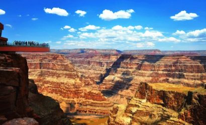 8-Day West Coast Tour From SF: Grand Canyon, Antelope Canyon, Las Vegas, Hoover Dam, 17-Mile Drive