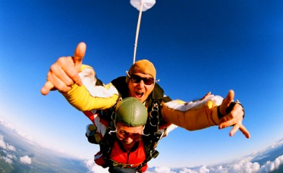 Uploaded ToGrand Canyon - South Rim SkyDiving
