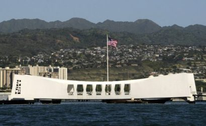1-Day Oahu Tour to Pacific Aviation Museum and USS Arizona