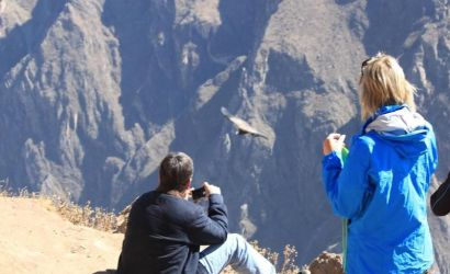 4-Day Arequipa and Colca Canyon Tour