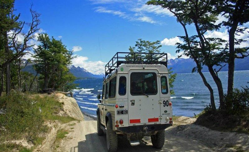 5-Day Tierra Del Fuego and Patagonia Adventure Tour From Ushuaia
