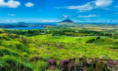 4-Day Western Ireland Small Group Tour from Shannon