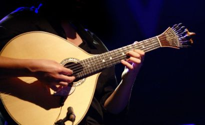 Lisbon Fado Experience with Alfama Small Group Tour