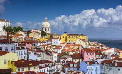 Alfama Small Group Walking Tour