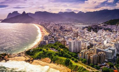 4-Day Rio Vacation Package