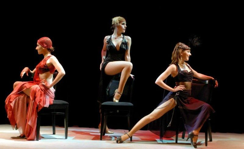 14-Day Samba and Tango Tour from Buenos Aires with Flights