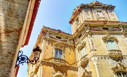 8-Day Spain Tour Package with Lisbon from Valencia