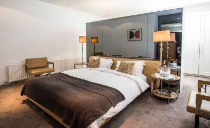 With a stay at Number 31 in Dublin (City Centre Dublin), you'll be minutes from St. Stephen's Green. This 4-star bed & breakfast is close to National Gallery of Ireland at Merrion Square and Trinity College.Rooms