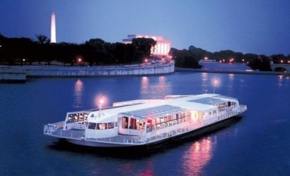 Washington Odyssey Dinner Cruise