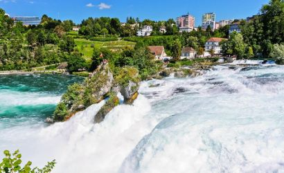 8-Day Small Group Tour of Switzerland: Zurich to Geneva
