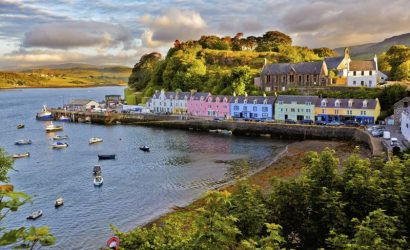 3-Day Isle of Skye and Scottish Highlands Tour from Edinburgh with Loch Ness