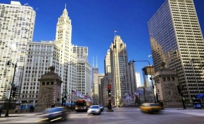 1-Day Chicago City Tour
