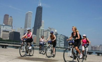 Chicago Day Bike Rental