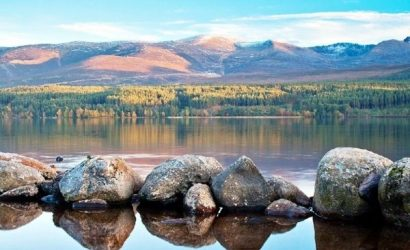 2-Day Loch Ness and Inverness Highlands Tour from Edinburgh