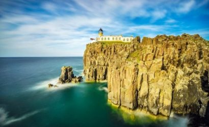 5-Day Scottish Highlands and Isle of Skye Tour from Edinburgh