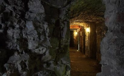 Edinburgh's Historic Underground Tour
